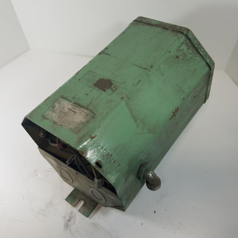 Westinghouse EP Transformer T-6E197