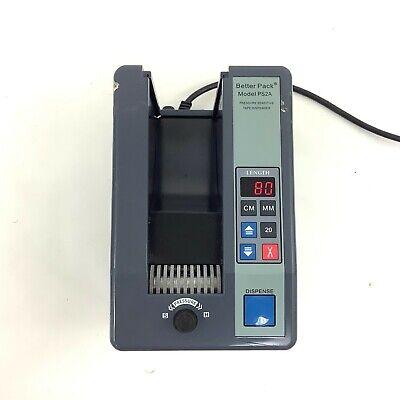 Better Pack Ps2a Pressure Sensitive Tape Dispenser