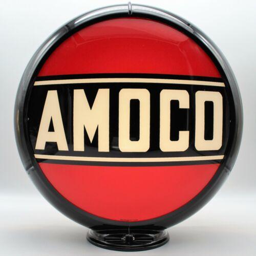 """AMOCO 13.5"""" Gas Pump Globe"""