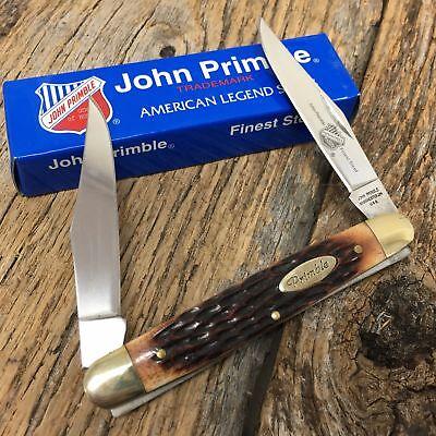 JOHN PRIMBLE 4