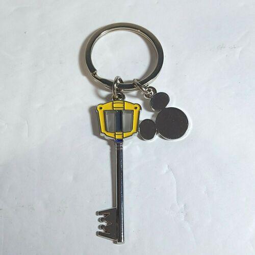 "Disney Kingdom Hearts Second Memory 2.5"" Keyblade Keychain BSP Ichibankuji"