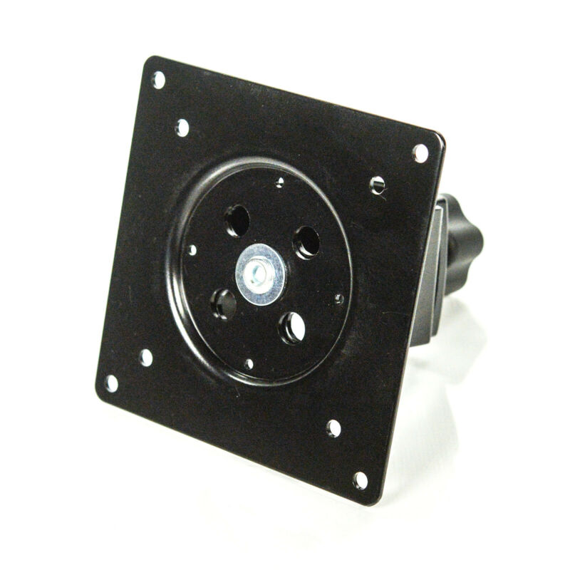 Ergotron Sliding Display Fixed Angle Rotating Mount Bracket ONLY for DS100 Stand