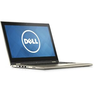 Dell Inspiron 13 7000 series. 2 in 1 laptop.
