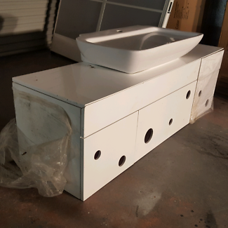 New Bathroom Vanity, Benchtop U0026 Sink Keysborough Greater Dandenong Preview