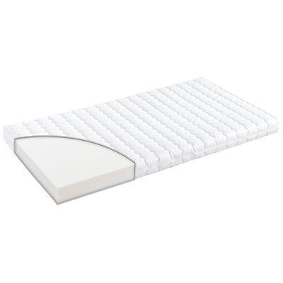 Träumeland Kinderbettmatratze Softwash 60x120x9 cm Babymatratze NEU
