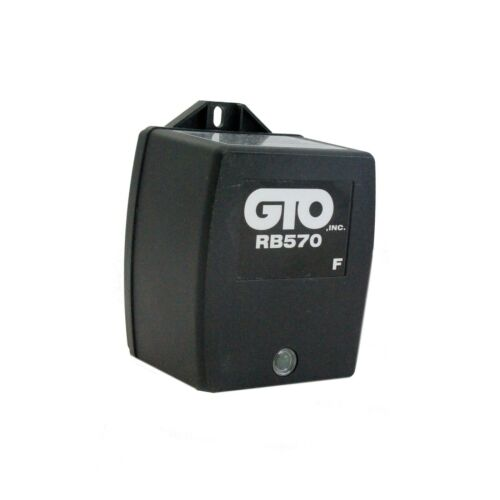 GTO GPX-SL25 Parts - RB570 Transformer - 18 Volt/40VA - UL Only Gate Operators