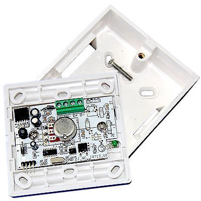 HQRP LED Strip Dimmer Brightness Controle 12V 8A for LED