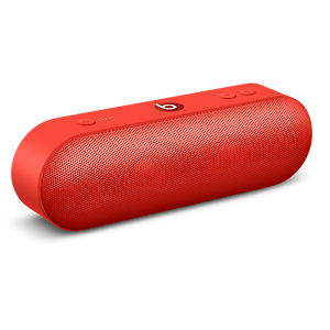 Beats Pill+ Wireless Bluetooth Speaker (Red) Mount Lawley Stirling Area Preview