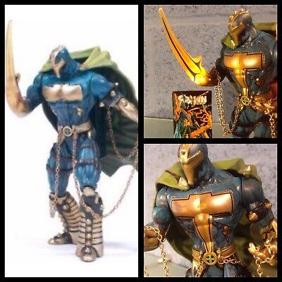 Gebruikt, Spawn.figurine.Mcfarlane.Toys.Redeemer - Reborn series  tweedehands  verschepen naar Netherlands