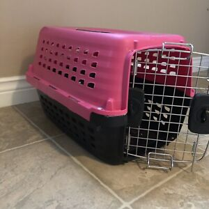 Beautiful Small Dog or cat crate!