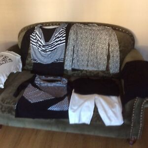 Lot of woman's size medium clothes