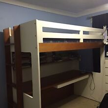 Two single bunk beds Kooringal Wagga Wagga City Preview
