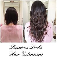 Remy hair extentions fusion or Tape in