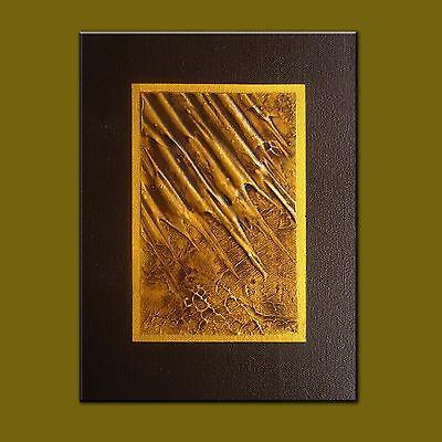 BILD ABSTRAKT MALEREI ORIGINAL ACRYL GEMÄLDE KUNST MODERN UNIKAT ART #A_123_1
