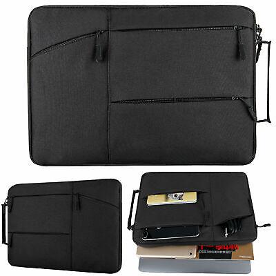 "11"" 13"" 15inch Laptop Notebook Handbag Sleeve Case Cover Bag"