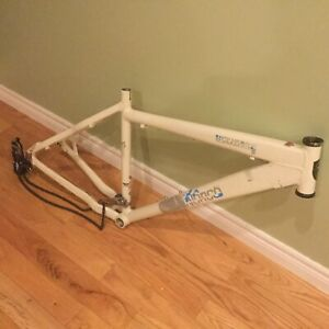 Norco Wolverine Mountain bike frame