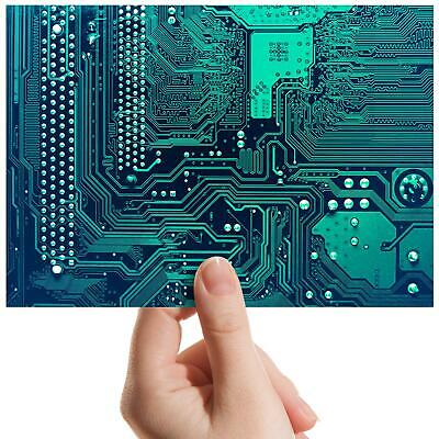 Motherboard-chip (Motherboard Chip Technician Small Photograph 6