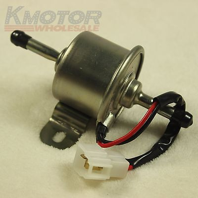 Brand New Fuel Pump Am876265 For John Deere Gator Hpx Pro 2020 4020