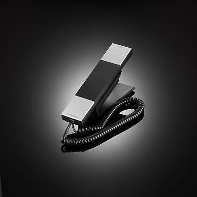 """Jacob Jensen T1 designer corded home/office/hotel phone """"the coolest phone ever"""""""