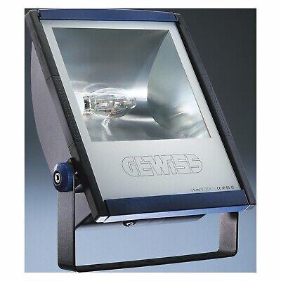 Gewiss GW85002 Outdoor Floodlight Horus 2 Range - 230V 50Hz SD 150W RX7s - IP65