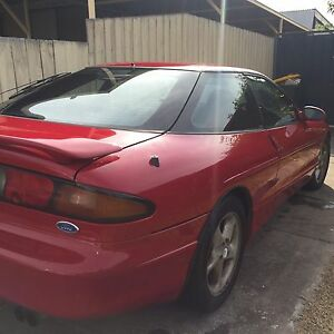 FORD PROBE 1995 RARE!! Thomastown Whittlesea Area Preview