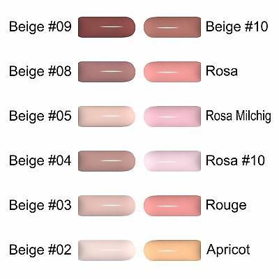 Make Up UV Gel  Camouflage Gel