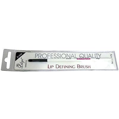 Lilyz Professional Quality Lip Defining Brush ~ Lipstick & Lip Gloss Application