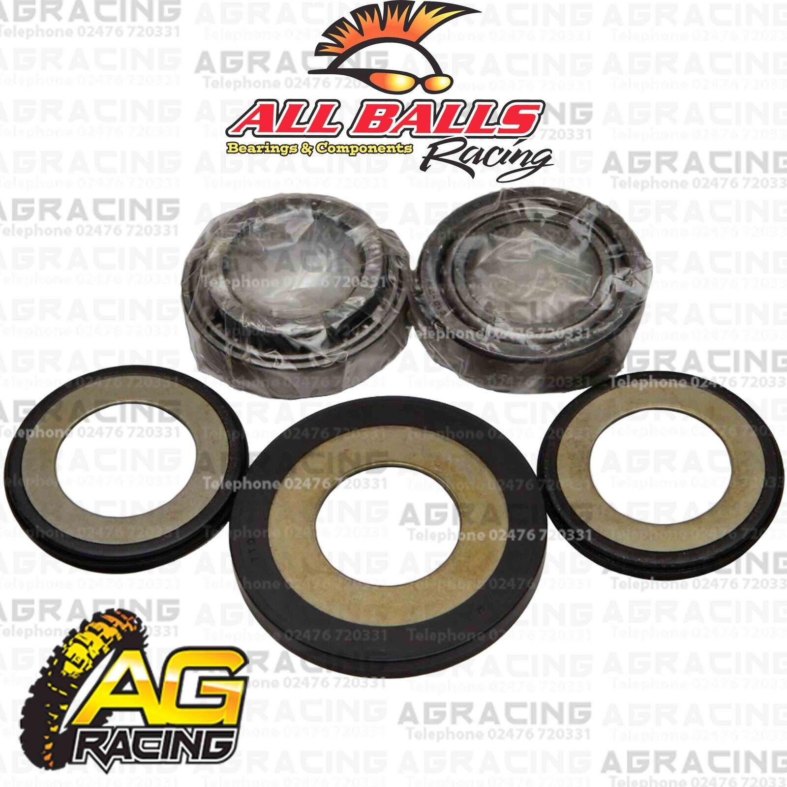All Balls Linkage Bearings /& Seals Kit For Suzuki RMZ 450 2006 MotoX