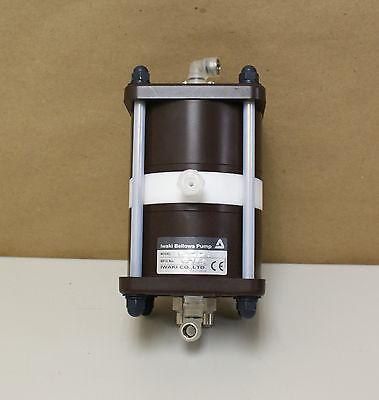 Iwaki Bellows Pump Fa-2-1-s1 5342