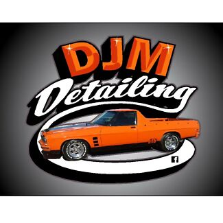 DJM Mobile Detailing Canberra - CHRISTMAS SPECIAL