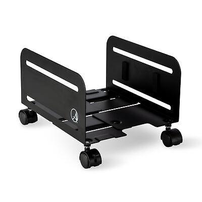Atlantic Mobile Cpudesktoptower Computer Cart 23308126