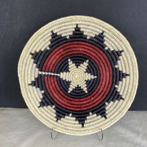 Navajo Wedding Basket - Museum Quality