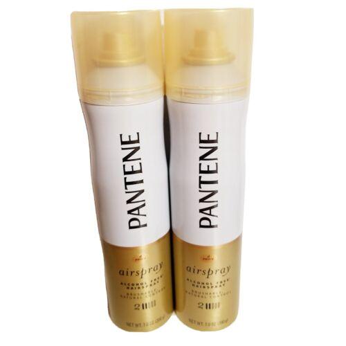 Pantene Pro-V Style Series Air Spray Alcohol Free Hair Spray