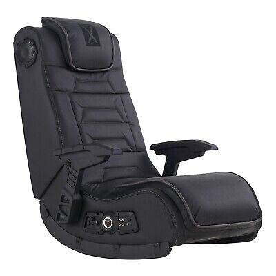 Gaming Chair Speakers (X Rocker Pro Wireless Gaming Chair Video Rocker Gamer Seat Speakers)