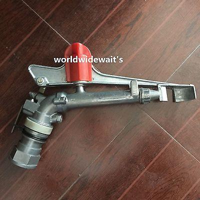 Brand New High Quality 1 12 Sprinkler Gun-large Area Zine Alloy