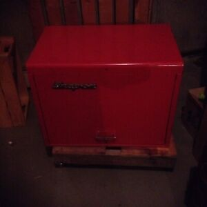 SNAP ON TOOLS plus TOOL BOX