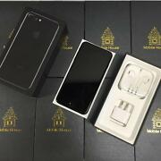 Like a New iPhone 7 Plus Jet Black 256G Warranty+Tax Invoice Beenleigh Logan Area Preview