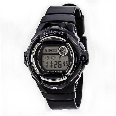 Casio BG169R-1 Women's Baby G Digital Watch
