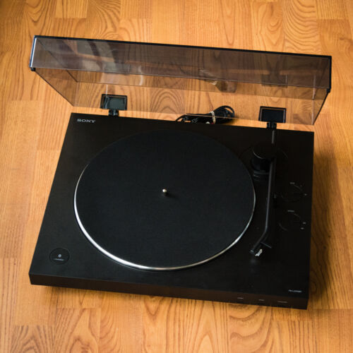 Sony PS-LX310BT Fully Automatic Bluetooth Stereo Turntable
