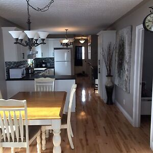 REDUCED All brick 2 unit home, 2 bedrooms-3bedrooms