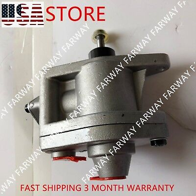 1w1700 1w-1700 Fuel Lift Transfer Pump Fits Caterpillar 0r3008 3406b 3406c 3406