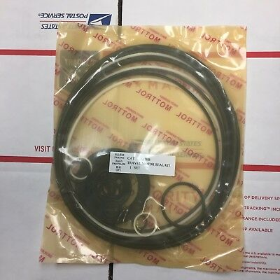 E320b Travel Motor Seal Kit Fit Caterpillar Cat Excavator New Free Shipping