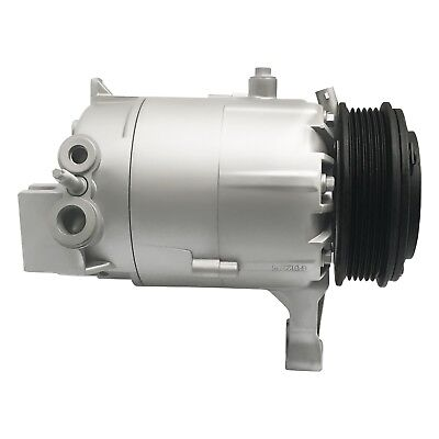 PREMIUM QUALITY RYC Remanufactured AC Compressor and AC Clutch IG271