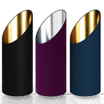 Tischlampe Tischleuchte Design Dekolampe Wohnzimmerlampe Nachttischlampe Lampe