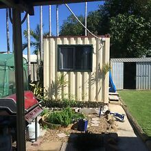Live in shipping container Condon Townsville Surrounds Preview