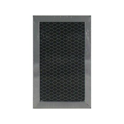 WB02X10943 GE JX81D Microwave Recirculating Charcoal Filter