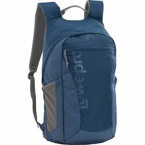 LOWEPRO PHOTO HATCHBACK 22L AW BAG FOR DSLR CAMERA - GALAXY BLUE Turramurra Ku-ring-gai Area Preview