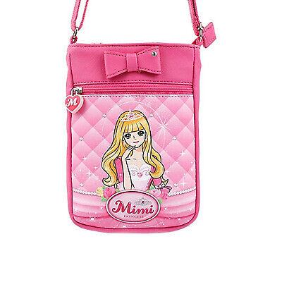 [Mimi World] Mimi Princess Cell Phone Body Cross Bag Korea Barbie Doll Character