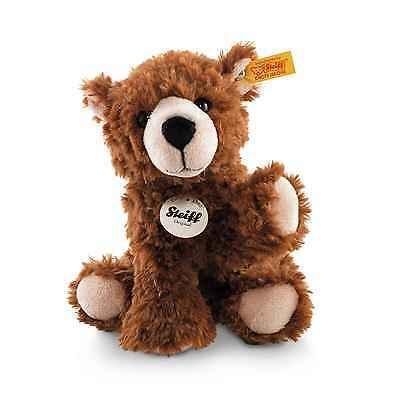 STEIFF Bär Browny braun sitzend 17 cm NEU 084041
