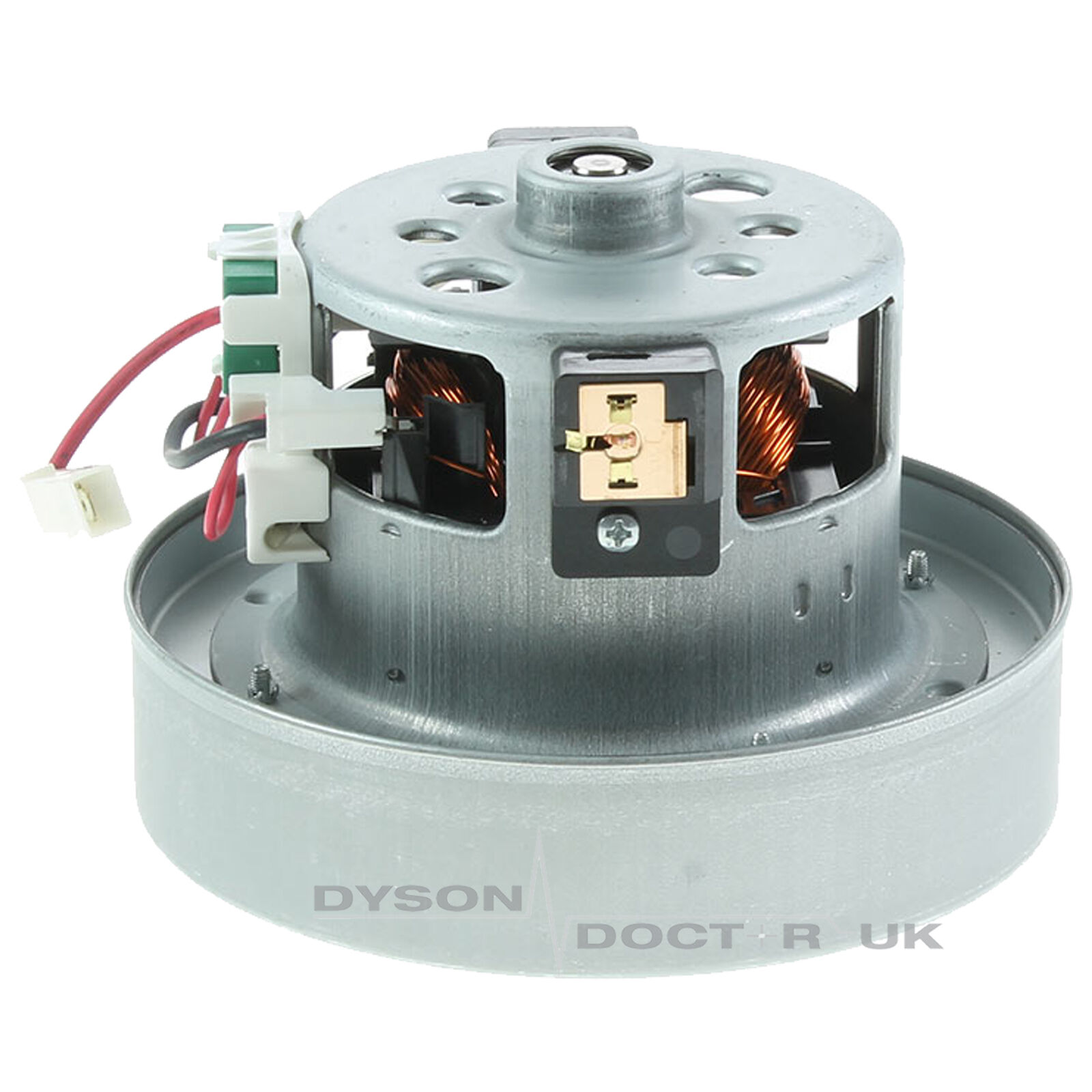 genuine dyson dc19 dc20 dc21 dc29 vacuum cleaner motor hoover ydk yv 16k24c 240v ebay. Black Bedroom Furniture Sets. Home Design Ideas